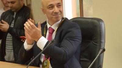 Тихомир Янакиев ще управлява Община Созопол през следващите 4 години