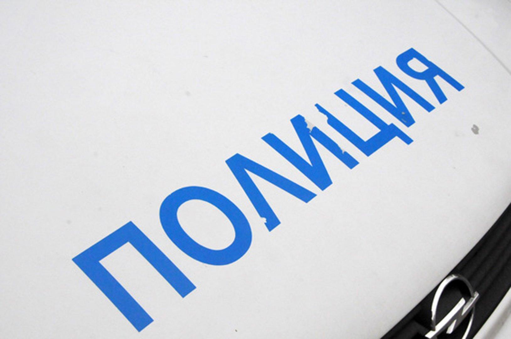 Полицаите установили две прободни рани по тялото на 83-годишния мъж. Снимка Архив Черноморие-бг