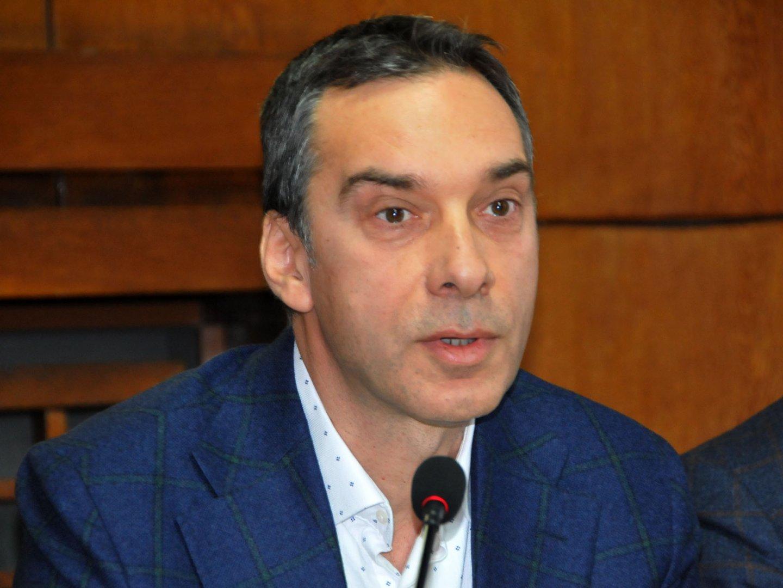 Кметът на Бургас ще води разговори с министъра на МРРБ и областнияуправител. Снимка Архив Черноморие-бг