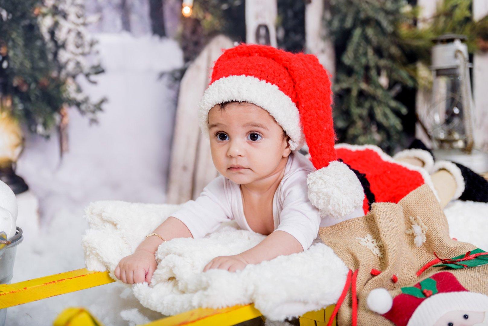 Антоанета Дормушева е на 6 месеца
