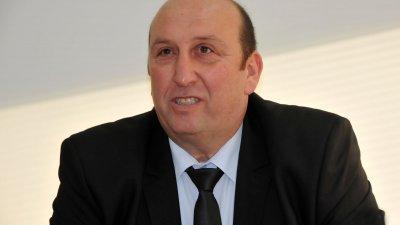 Кметът на община Средец спечели трети мандат. Снимка Архив Черноморие-бг