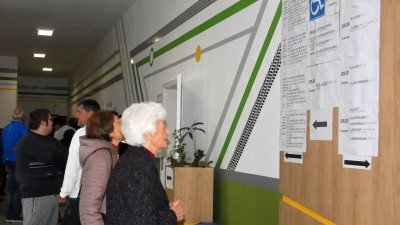Избори има само в три населени места в община Бургас. Снимка Архив Черноморие-бг