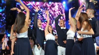 Фортисимо спечели конкурса преди една година. Снимка Архив Черноморие-БГ