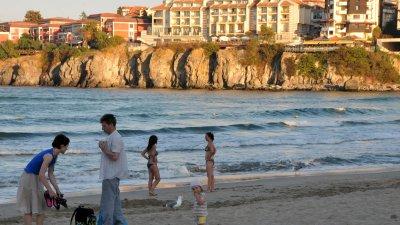 Пленерът ще продължи до 9 юни. Снимка Архив Черноморие-бг