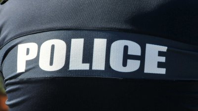 Задържаният е в полицейското управление в Средец. Снимка Архив Черноморие-бг