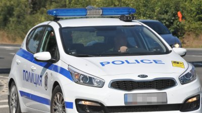 Мъжът е задържан с полицейска заповед за 24 часа. Снимка Архив Черноморие-бг