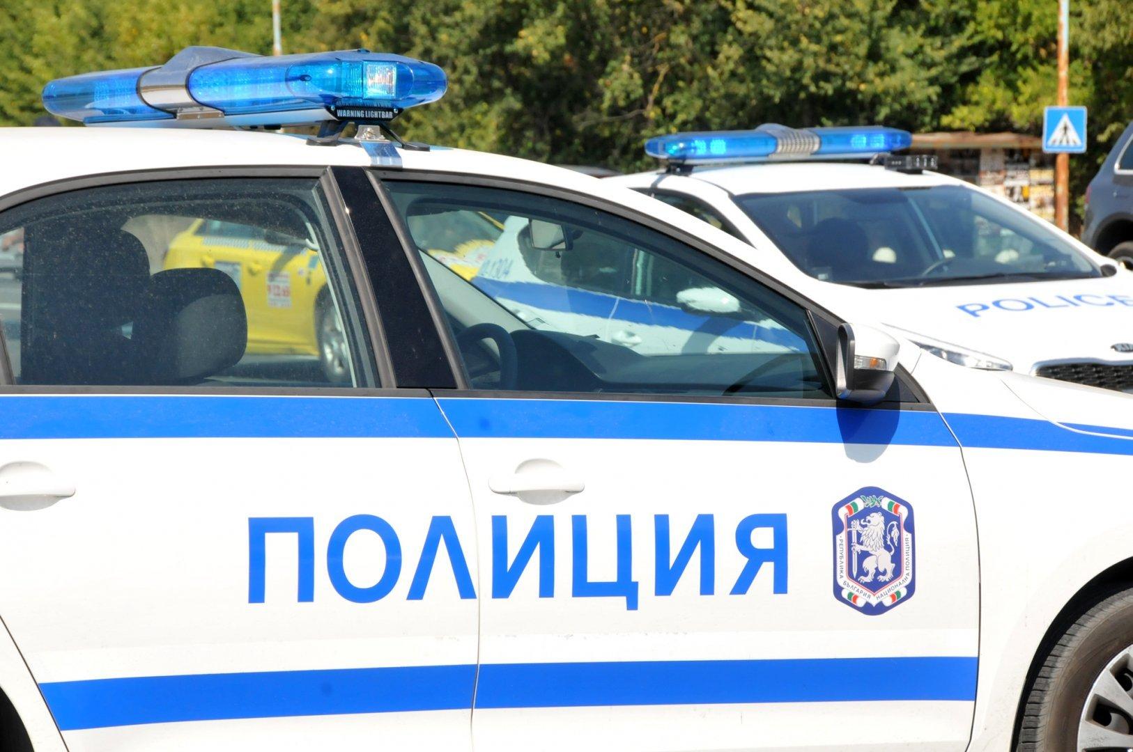 70-годишната жена била ударена на пешеходна пътека. Снимка Архив Черноморие-бг
