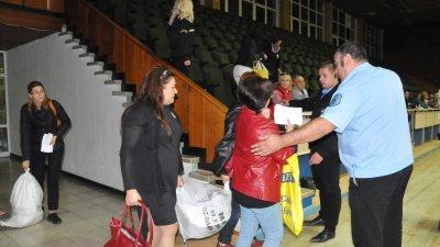 Само в пет секции тази неделя се проведоха балотажи за кметове на кметства. Снимка Архив Черноморие-бг