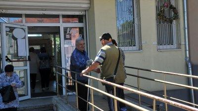 На 27-ми октомври се гласува за ОбС, кмет на община и кмет на населено място. Снимка Архив Черноморие-бг