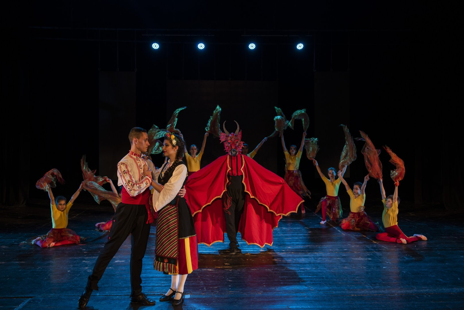 Петлите ще изнесат няколко концерта през август. Снимка Архив Черноморие-бг