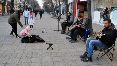 Преброяванете на населението и сградния фонд ще се проведе в рамките на един месец. Снимка Архив Черноморие-бг