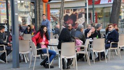 Бургаска област е на 10-то място по средна месечна работна заплата. Снимка Архив Черноморие-бг