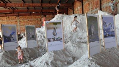 Чрез Фонда ще бъдат подкрепени проекти на свободни творци. Снимка Архив Черноморие-бг
