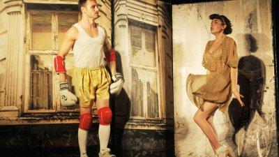Представлението на Редки тъпанари е на 16-ти септември. Снимка Архив Черноморие-бг