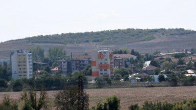 В община Средец се провежда втори тур на местните избори. Снимка Лина Главинова