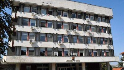 Предложенията за бюджета се приемат до края на месеца. Снимка Архив Черноморие-бг