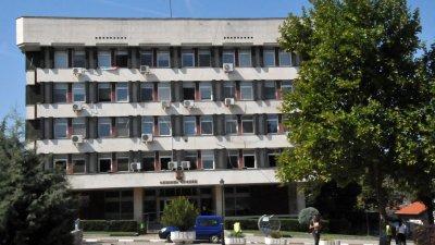 Тържествата ще започнат на площад България пред сградата на Общината. Снимка Архив Черноморие-бг