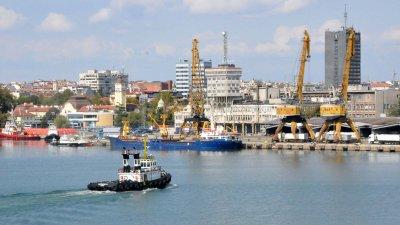 Таксите ще се събират от Пристанищна инфраструктура. Снимка Архив Черноморие-бг