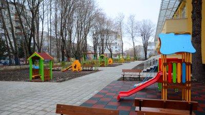 913 деца са приети в самостоятелните детския ясли във Варна. Снимка Архив Черноморие-бг