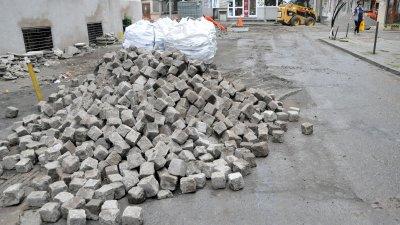 При нежилищното строителство приходите са с 34.6% повече. Снимка Архив Черноморие-бг