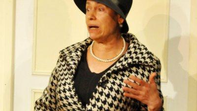 Антоанета Кръстникова е сред номинираните тази година. Снимка Архив Черноморие-бг