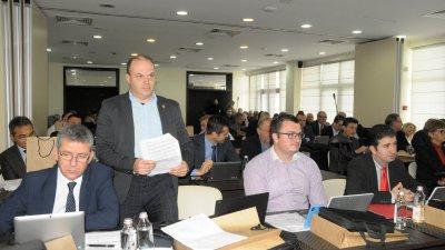 Докладната записка е на съветниците от БСП. Снимка Архив Черноморие-бг