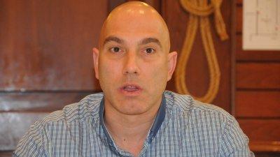 Настояваме кметът на община Приморско да използва правомощията си дадени му от закона, коментира Тишев. Снимка Архив Черноморие-бг