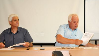 С 1000 повече са подали декларации за сезонна работа в Бюрото по труда. Снимка Лина Главинова