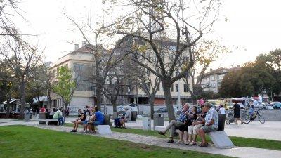 Жителите на Царево гласуват за ОбС и кмет на община. Снимка Архив Черноморие-бг