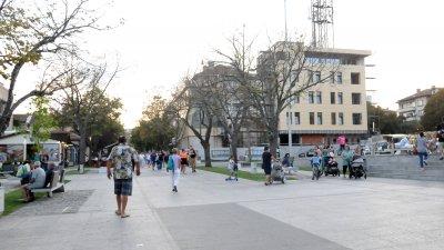 Изборният ден в Царево протича нормално. Снимка Архив Черноморие-бг