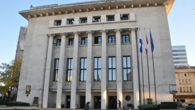 Новата структура предвижда и създаването на нова дирекция и отдели. Снимка Архив Черноморие-бг