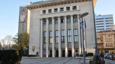 Проектът за бюджет ще бъде представен на две обсъждания. Снимка Архив Черноморие-БГ
