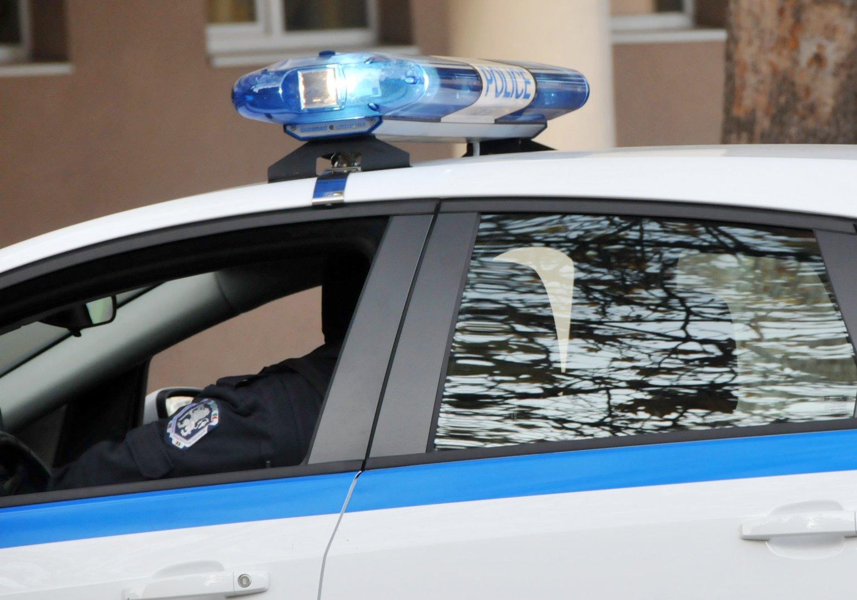 Работата по документирането на случая продължава от служители на Районно управление – Сунгурларе. Снимка Архив Черноморие-БГ