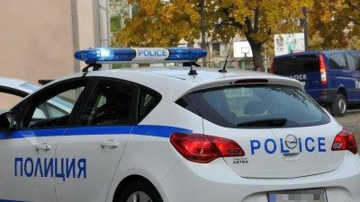 В Първо Районно управление – Бургас е образувано досъдебно производство за нанасяне на средна телесна повреда. Снимка Архив Черноморие-БГ