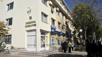 Решението за дезинфекцията е на Общинския кризисен щаб. Снимка Архив Черноморие-бг