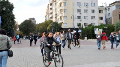 Кампанията за плащане на местните данъци и такси във Варна вече започна. Снимка Архив Черноморие-бг