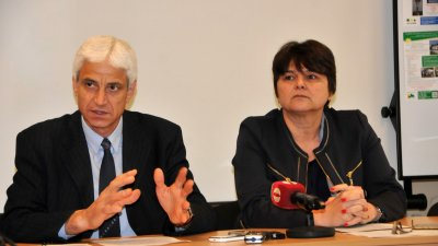 Мерките се съобразени с въведеното извънредно положение, каза Пенка Кирилова - директор на Бюро по труда. Снимка Архив Черноморие-бг