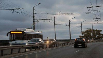 Организацията ще доведе и до промяна в маршрути на автобусни линии. Снимка Лина Главинова