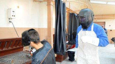 Практиката се провежда при спазване на противоепидемичните мерки. Снимка Архив Черноморие-бг