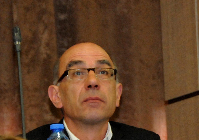 Тошко Иванов иска съдействие от МТСП за решаване на казуса. Снимки Архив Черноморие-бг