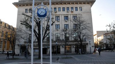 Съветниците подкрепиха Община Бургас да продаде паяка на съседната община Созопол. Снимка Архив Черноморие-бг