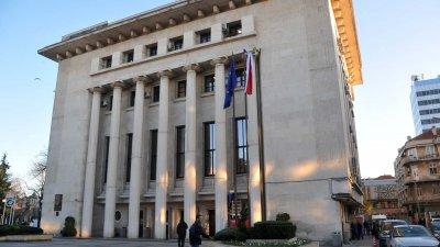 Министерски съвет учреди на Община Бургас безвъзмездно право на строе. Снимка Архив Черноморие-бг