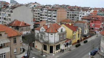 Промените касаят общинските жилища в Бургас. Снимка Архив Черноморие-бг