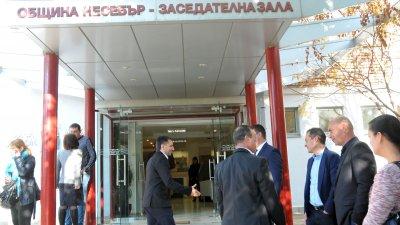 Очаква се първата сесия да премине при голям интерес. Снимка Архив Черноморие-бг