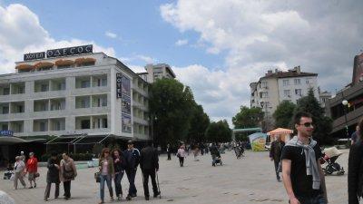 Избирателната активност във Варна е най-ниска в сравнение с другите морски общини. Снимка Архив Черноморие-бг