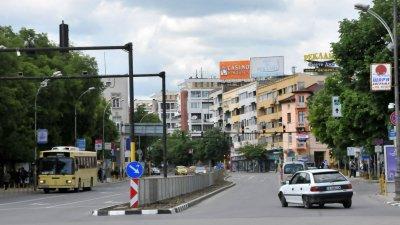 Ограничението е в сила до 14.00 часа днес. Снимка Архив Черноморие-БГ