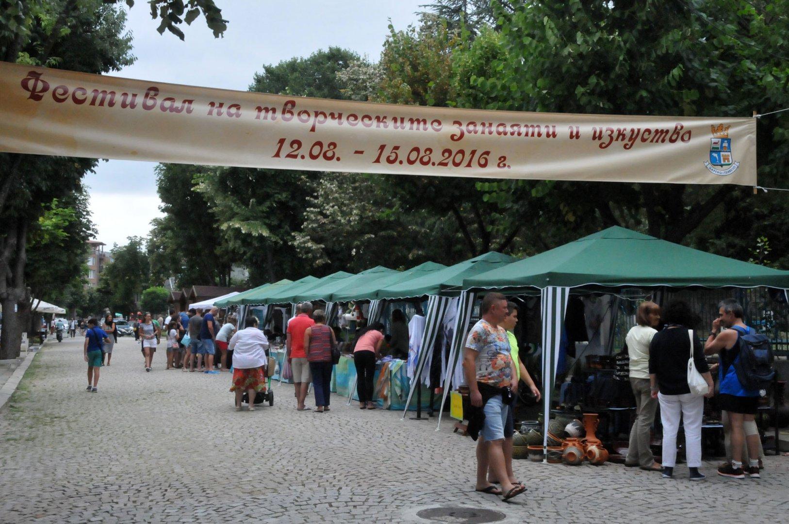 Фестивалът ще се проведе през юли. Снимки Архив Черноморие-БГ