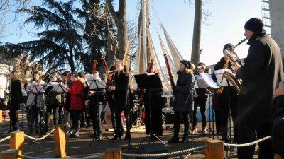 Никулден е сред най-чаканите празници от бургазлии. Снимка Архив Черноморие-бг