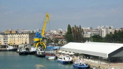 Брутният вътрешен продукт за област Бургас през 2018 г. възлиза на 5 172 млн. лева. Снимка Архив Черноморие-бг