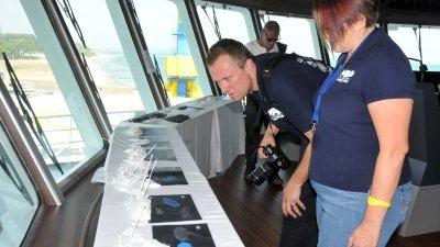 Посетителите ще могат да видят находките, открито в Черно море. Снимка Архив Черноморие-БГ